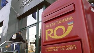 """Poșta Română, """"number one"""" în piața de curierat"""