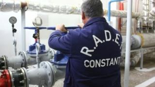 Servicii de termoficare întrerupte în zona Abator, din cauza unei avarii RADET Constanța