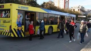 Serviciile de transport public local trec la autoritățile locale