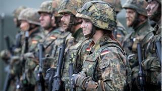 Serviciul militar obligatoriu, reintrodus! Deficit mare de personal în Armată
