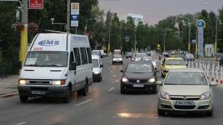 Dispar serviciile maxi-taxi din Constanța