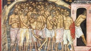 Ziua Sfinţilor 40 de Mucenici - Tradiţii şi obiceiuri