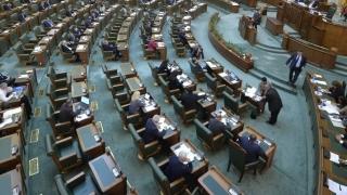 Sesizarea MEDIAFAX pe protocolul SRI-Parchet, dezbătută de Comisia de abuzuri a Senatului
