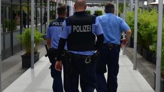 Se trage cu arma la supermarket în Germania! Vezi ce s-a întâmplat