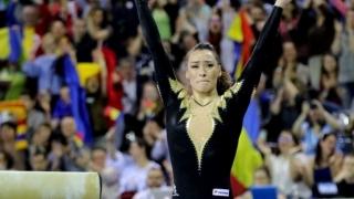 Se va retrage sau nu Cătălina Ponor după Campionatul Mondial?