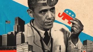Se va reuşi anularea Obamacare?