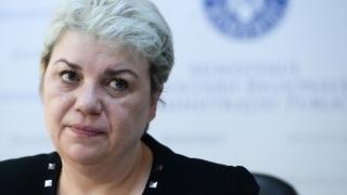 Vicepremierul Sevil Shhaideh, la Direcția Națională Anticorupție
