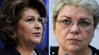 Decizie PSD: Sprijin total pentru Sevil Shhaideh și Rovana Plumb