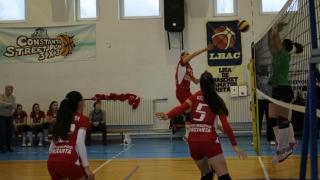 Se încheie sezonul regulat în Divizia A2 la volei feminin