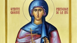 Sărbătoarea Sfintei Cuvioase Parascheva
