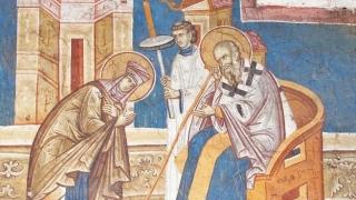 Cuvioasa Pelaghia, pomenită în calendarul creștin ortodox la 8 octombrie