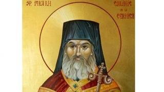 Calinic de la Cernica, un sfânt român