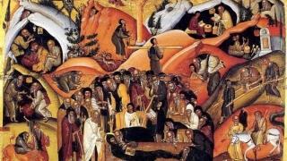 Biserica Ortodoxă și cea Greco-catolică îl sărbătoresc pe Sf. Cuv. Efrem Sirul