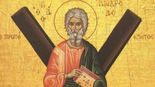 Sfântul Andrei, ocrotitorul României. Tradiţii şi obiceiuri