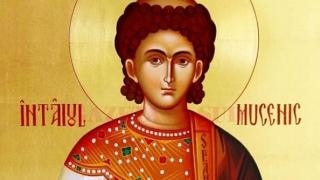 A TREIA ZI DE CRĂCIUN: obiceiuri și tradiţii de Sfântul Ștefan
