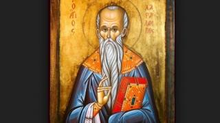 Moaștele Sfântului și Dreptului Simeon vor sosi la Constanța