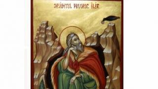 Obiceiuri și tradiții de Sfântul Ilie