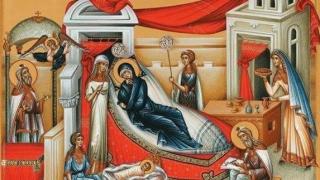 Doi sfinți importanți, cinstiți duminică!
