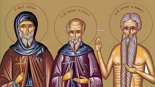 Sfinţi sărbătoriţi pe 5 martie