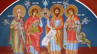 Sărbători religioase pe data de 3 iunie
