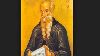 Sărbătoarea Sf. Cuv. Teodosie cel Mare