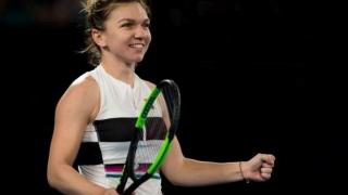 Simona Halep va disputa finala turneului de la Doha