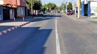 Restricții de trafic pe două artere importante din oraș