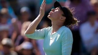 Halep a trecut şi de Azarenka la Wimbledon