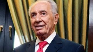 Shimon Peres, transportat la spital în urma unui atac cerebral