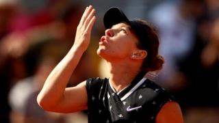 Simona Halep, pe locul 4 în topul câştigurilor din ultimul an