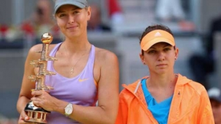 Halep vs Sharapova, pe locul secund în Topul WTA al rivalităţilor