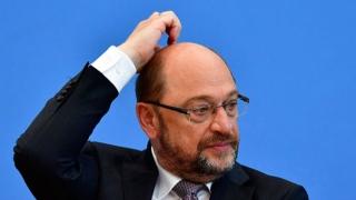 Cutremur în politică! Martin Schulz și-a anunţat demisia!