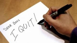 Gest de lord: şi-a dat demisia pentru că a întârziat un minut la şedinţă