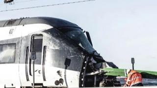 Persoanele care au murit în accidentul de tren din Danemarca aveau cetăţenie daneză