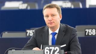 Siegfried Mureșan candidează pentru un nou mandat de europarlamentar