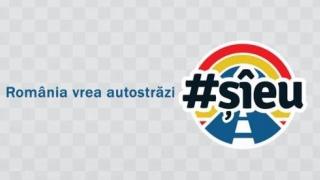 Un primar PSD acceptă provocarea ''România vrea autostrăzi, #'șîeu''