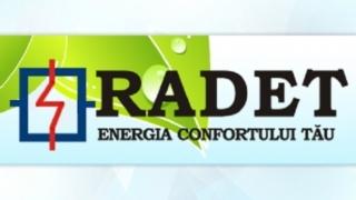 R.A.D.E.T. Constanța angajează personal