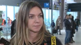 Simona Halep a decis cine va fi noul antrenor