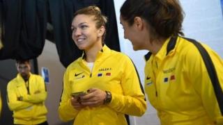 Halep a revenit pe poziţia secundă în ierarhia WTA