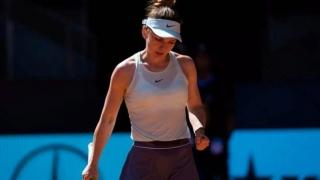 Simona Halep, eliminată de la China Open