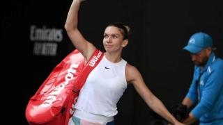 Mesajul Simonei Halep după eliminarea de la Australian Open