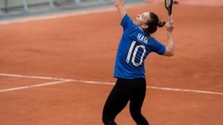 Halep va evolua joi seară la Roland Garros