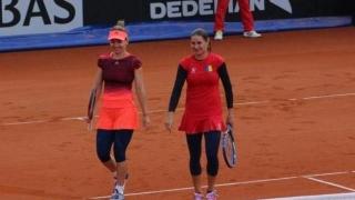 Duel românesc în optimi, la dublu, la Miami Open