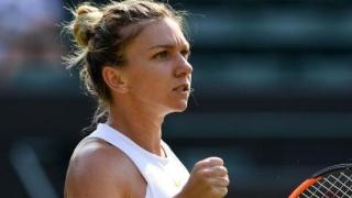 Halep - Stephens, reeditarea finalei de la Roland Garros