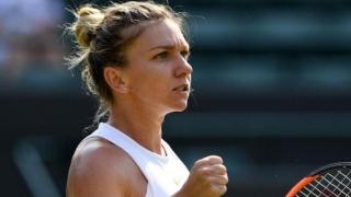 Simona Halep este înscrisă la US Open