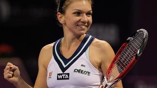 Simona Halep a învins-o pe Caroline Garcia în primul meci la turneul de la Sydney