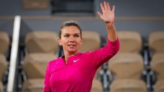 Simona Halep s-a retras de la Miami Open
