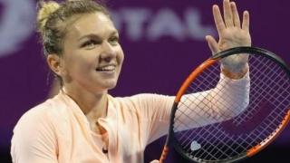 Simona Halep nu s-a calificat în finala de la Stuttgart