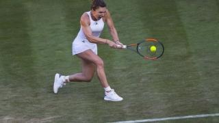 Simona Halep a primit wild-card pentru turneul de la Washington