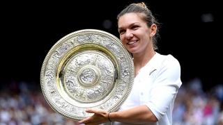 Simona Halep va merge prin ţară pentru a încuraja copiii să joace tenis
